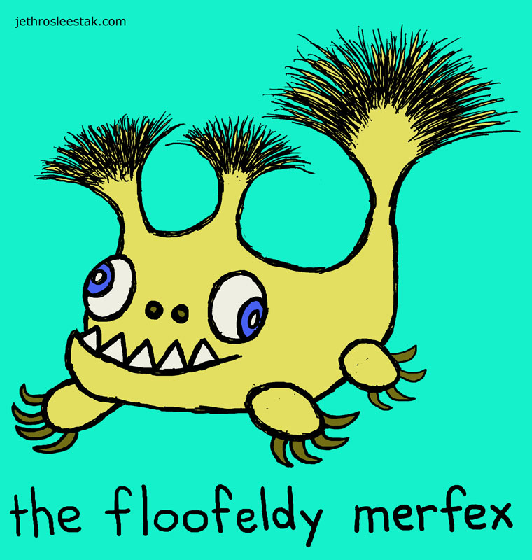 The Floofeldy Merfex