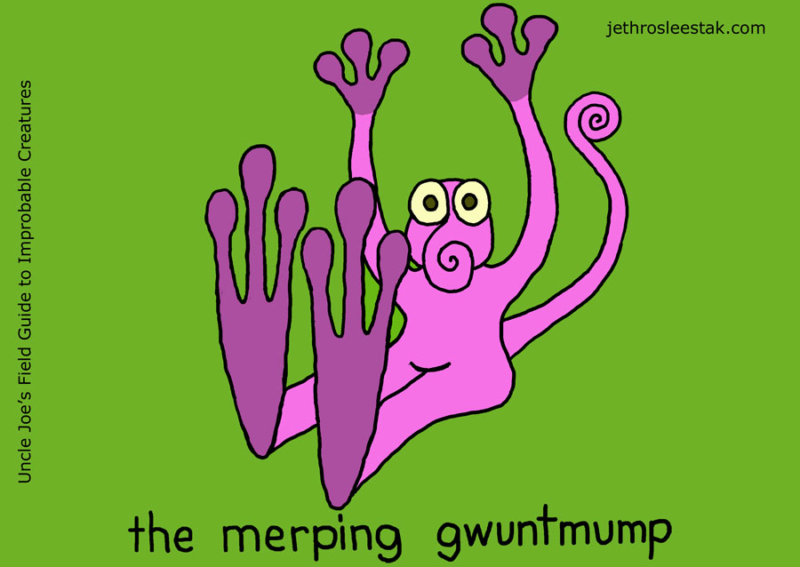 The Merping Gwuntmump