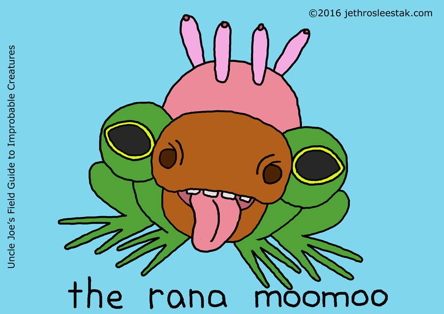 The Rana MooMoo