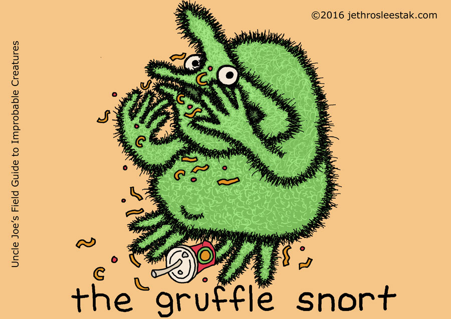 The Gruffle Snort