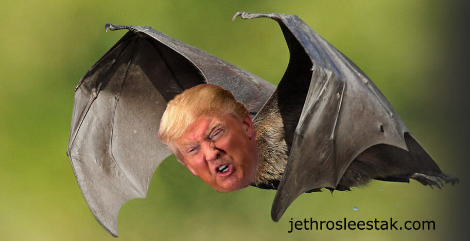 Donald Trumpimal Bat B