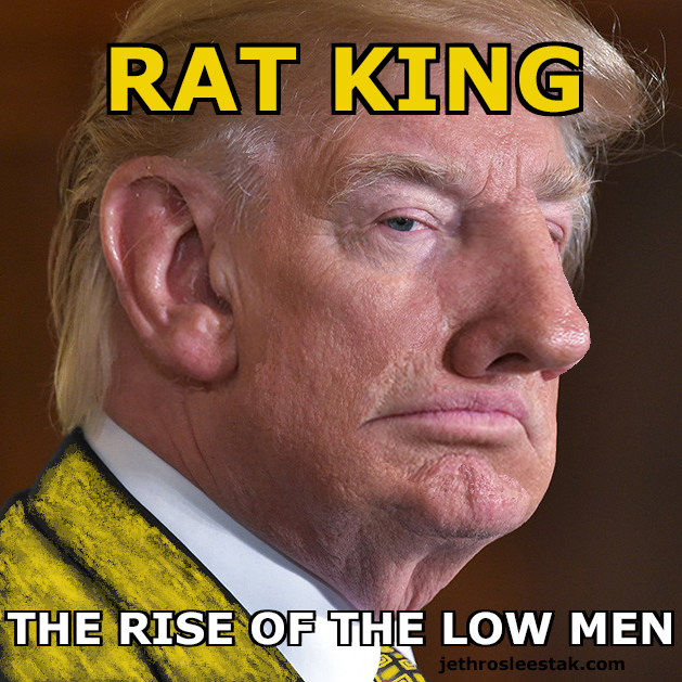 Rat King: The Rise of the Low Men